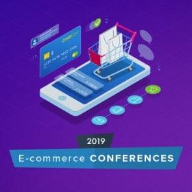 2019-ecommerce-conferences