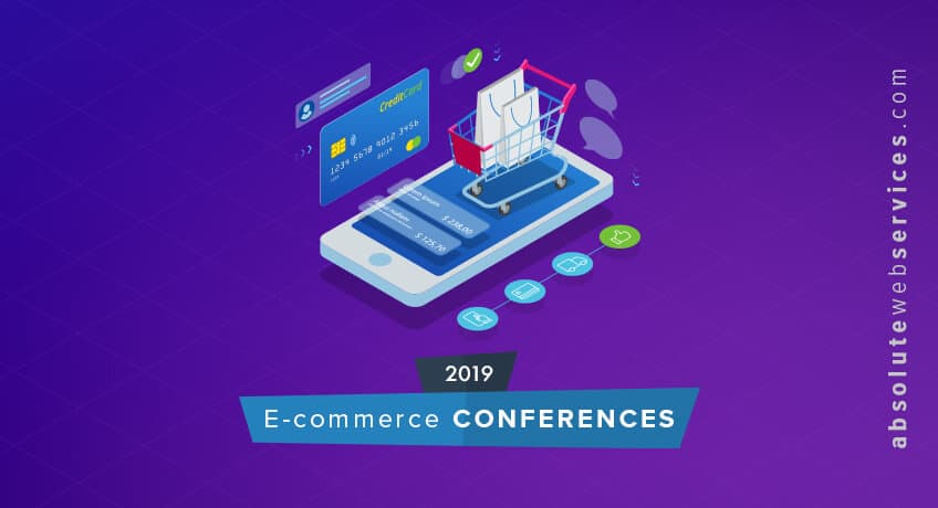 2019-ecommerce-conferences