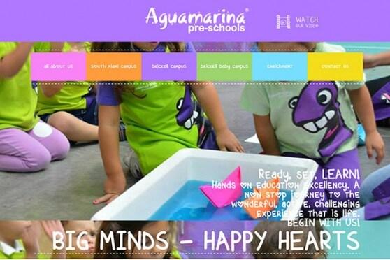 Aguamarina-Miami-Preschool