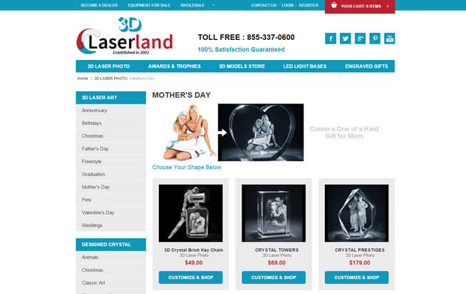 3D Laser Land-gallery-772