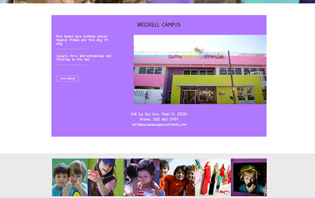 Miami-webdesign-preschool