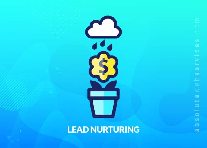 Lead Nutrition