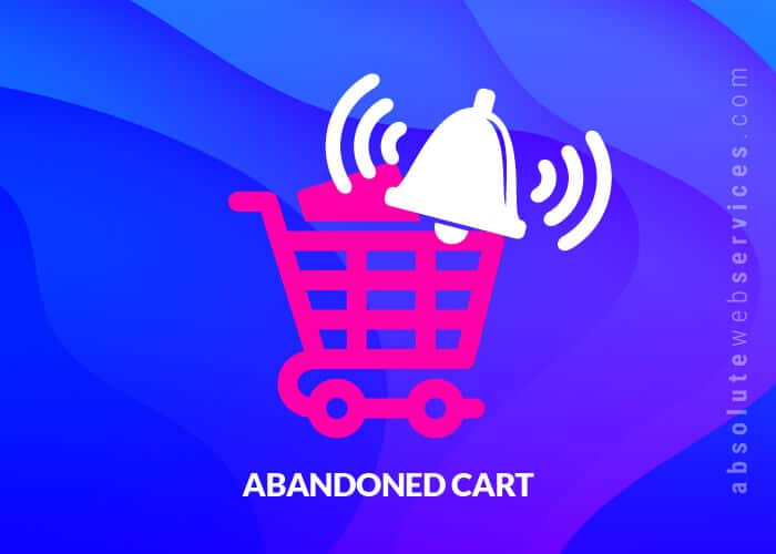 Email Abandoned Cart