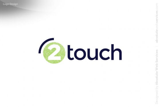 Absolute-Web-Services-2Touch-Logo-Design-3