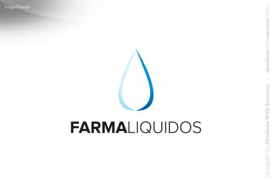 Absolute-Web-Services-Farma-Liquidos-Logo-Design-FINAL