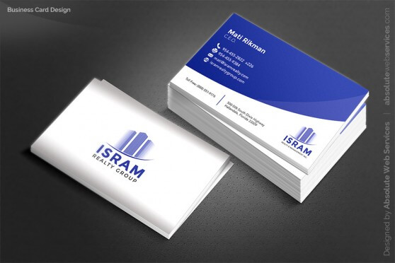 Absolute-Web-Services-ISRAM-Business-Card-1