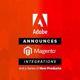 Adobe-Magento-Integrations