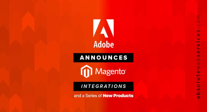 Adobe-Magento-Integrations