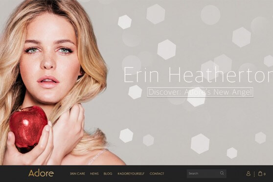 adorecosmetics_shopify_ecommerce_1