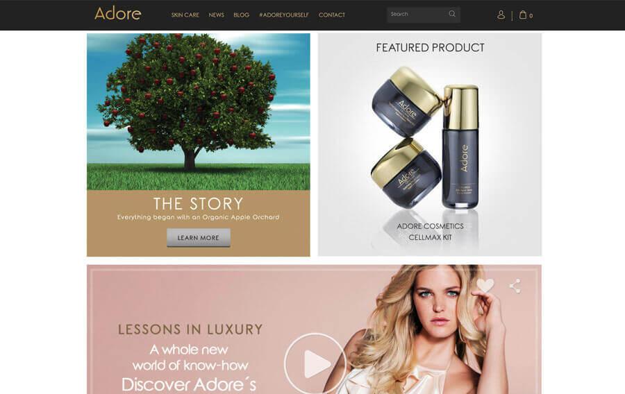 adorecosmetics_shopify_ecommerce_2