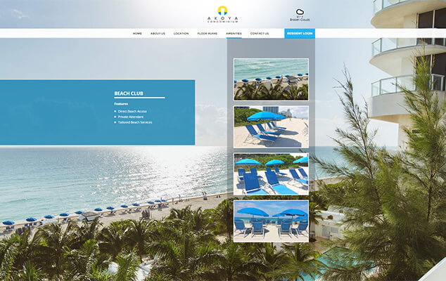 Akoya-Website-Design_