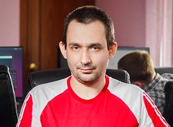 Alex Mulyk