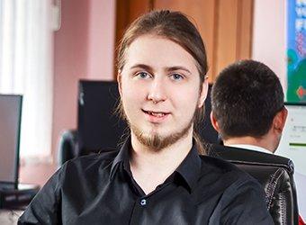 Alex Panchenko