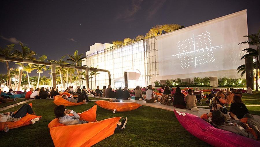 Art Basel Miami Beach 2013 Film