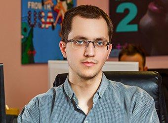 Artyom Veselkov