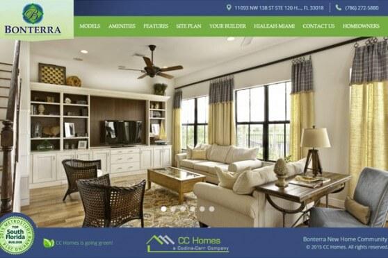real-estate-webdesign