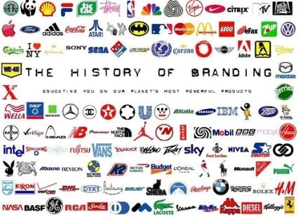 Branding like the big boys