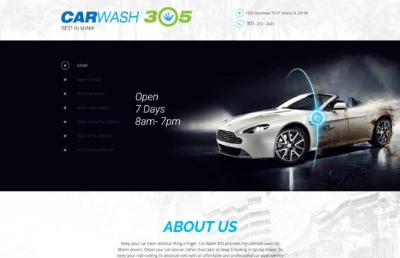 CarWash305_Wordpress_Business_900x568_1