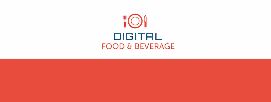Digital-Food-and-Beverage