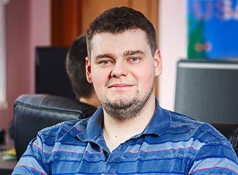 Dmitiy Perederiy