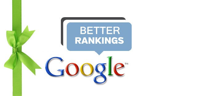 Higher SEO Rankings