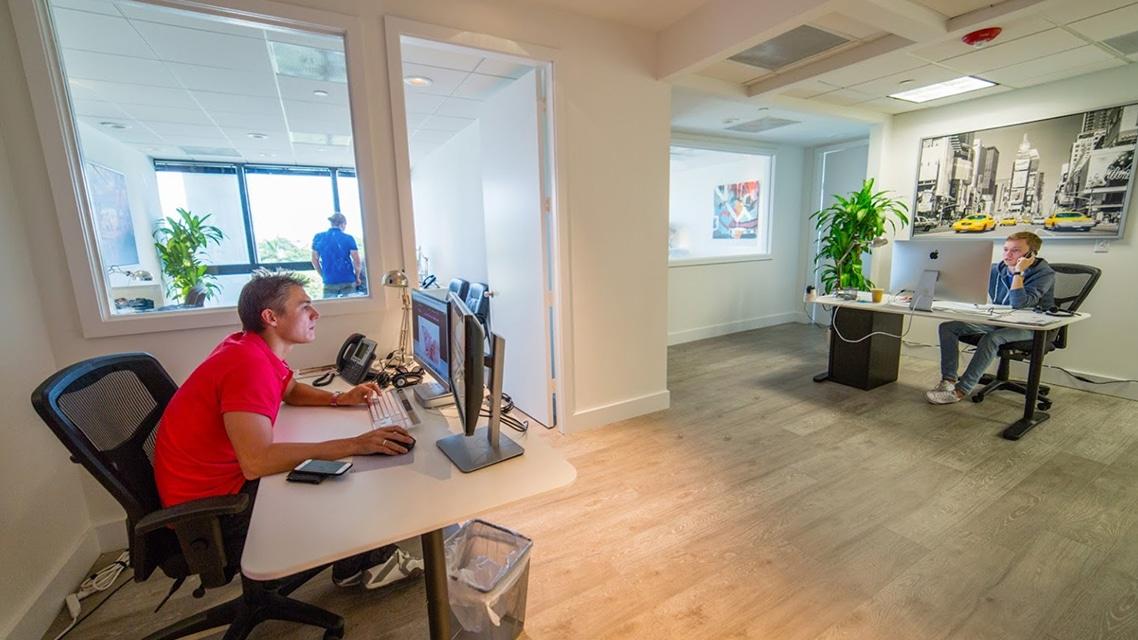 AW-Workspace