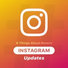 Instagram-Updates