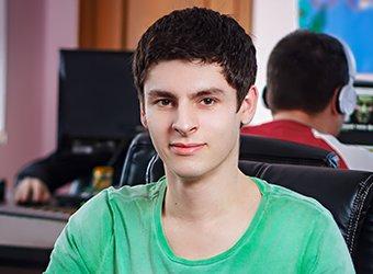 Joshua Fonyak