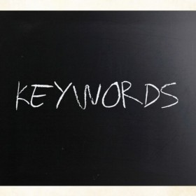 Check what keywords you're ranking for on Google