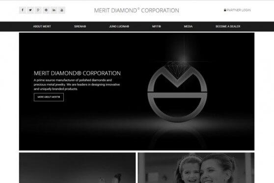 jewelry-website-design