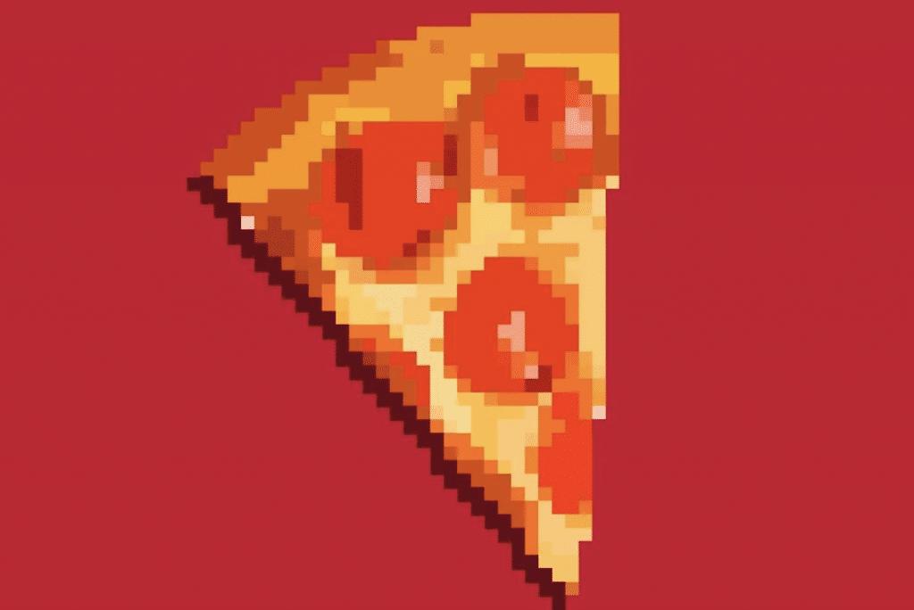 NFT-Pizza Hut