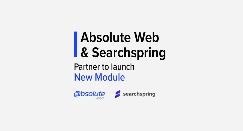 Newmodule-searchspring