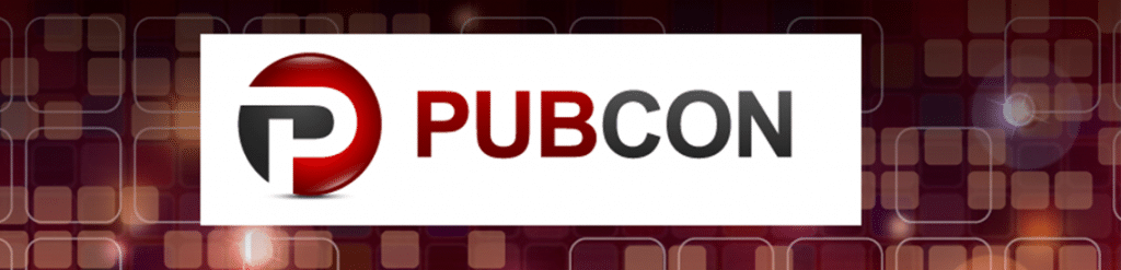 pubcon digital marketing conference