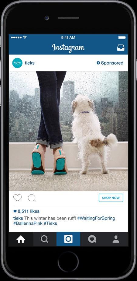 Pinterest Ecommerce Platform Feature