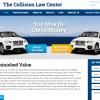 Law Website Design