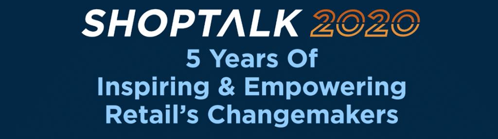 shoptalk 2020 conference