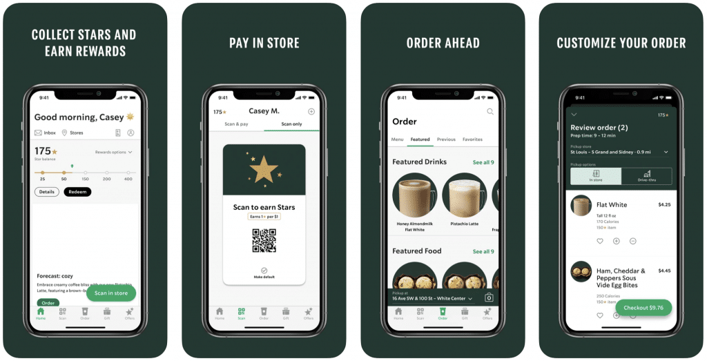 Absolute Web-Branded Currency-Starbucks