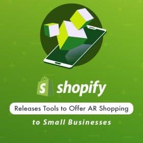 Shopify-AR