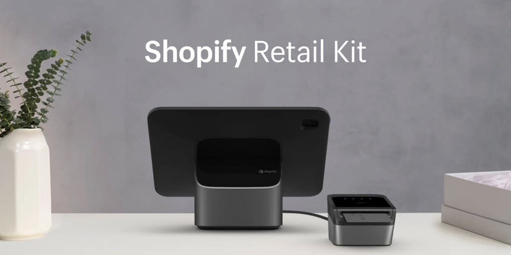 Shopify-Retail-Kit