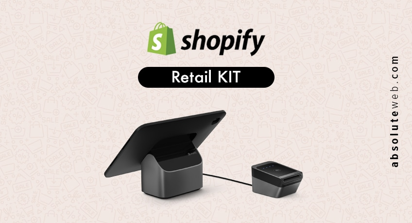 Shopify-retail-kit