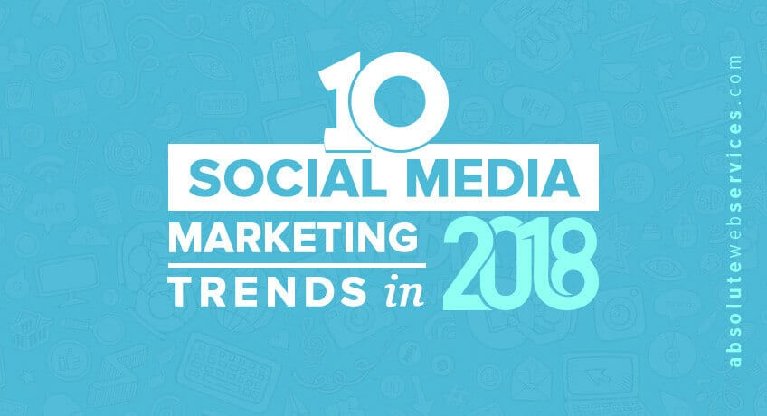 Social-Media-Marketing-2018year