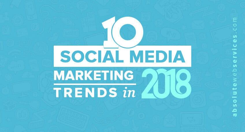 Social-Media-Marketing-2018year