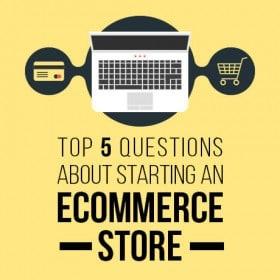 Starting-ecommerce-store