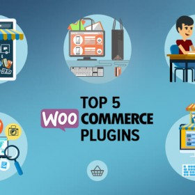 Top 5 WooCommerce Plugins_Cover