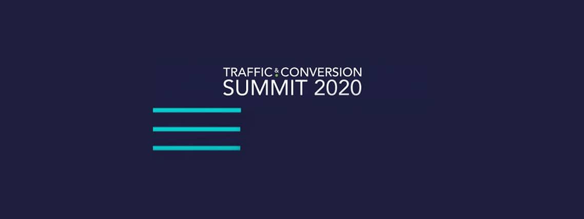 Traffic&ConversionSummit2020