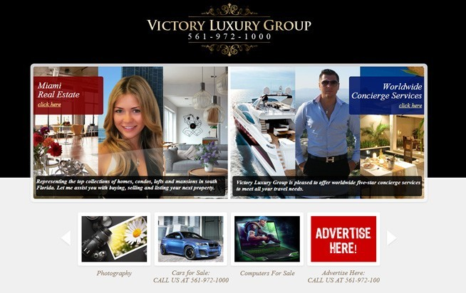 Victory Luxury Group