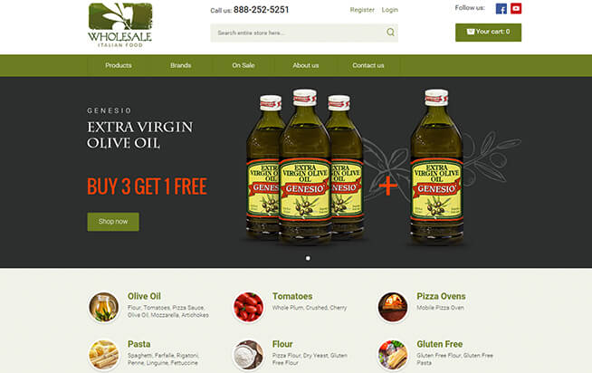 Grocery-Webdesign-WholeSale