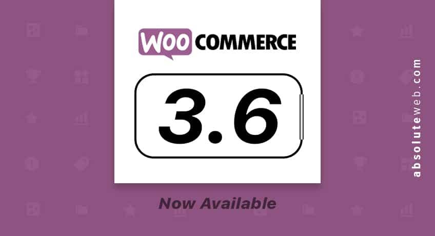 Woocommerce-3.6