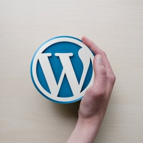 WordPress used to make websites for big brand companies