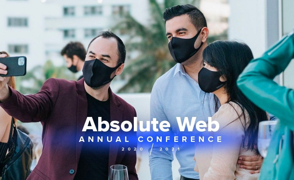 """1st Annual """"Absolute Web"""" Conference"""